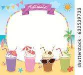 illustration vector of... | Shutterstock .eps vector #632539733