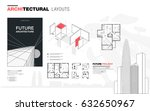 Architectural Layouts In Trend...