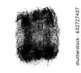 vector grunge background | Shutterstock .eps vector #632727437