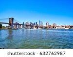 new york city   september 25 ... | Shutterstock . vector #632762987