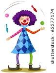 attore,opere d'arte,celebrare,pagliaccio,colorato,felice,giocoleria,ridere,ciclo,pittura,giocare,scalabile,scarpe,visualizza,schizzo
