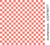 seamless pattern with squares.... | Shutterstock . vector #632978477
