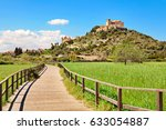 arta mallorca spain | Shutterstock . vector #633054887