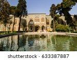tehran  iran   october 30 ... | Shutterstock . vector #633387887