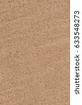 recycled brown corrugated... | Shutterstock . vector #633548273