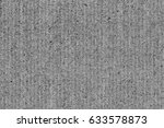 recycled gray corrugated... | Shutterstock . vector #633578873