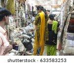 Old Delhi  India   Nov 3  ...