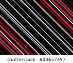 background diagonal abstract | Shutterstock .eps vector #633657497