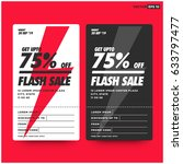 get upto 75 percent off flash...