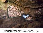 makkah  saudi arabia   april 28 ... | Shutterstock . vector #633926213