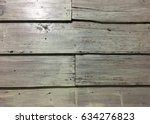 wood texture surface and... | Shutterstock . vector #634276823