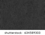 recycled black corrugated... | Shutterstock . vector #634589303