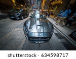 hong kong   may 03  2017 ... | Shutterstock . vector #634598717