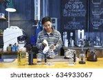 da lat town vietnam   april 30  ... | Shutterstock . vector #634933067