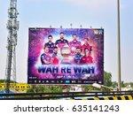 bangalore  karnataka  india ... | Shutterstock . vector #635141243