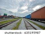 perlis  malaysia   september 18 ... | Shutterstock . vector #635195987