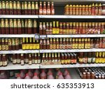 penang  malaysia   april 19 ... | Shutterstock . vector #635353913