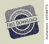blue free download distress...
