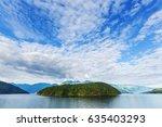 Stock photo vancouver island canada 635403293