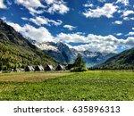 Wonderful Mountain Landscape I...