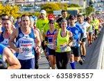 san fernando  spain   mar 23 ...   Shutterstock . vector #635898557
