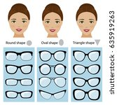 spectacle frames shapes for...
