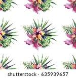 beautiful bright lovely... | Shutterstock . vector #635939657