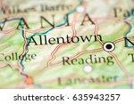 Allentown  Usa
