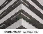 Concrete Building Corner