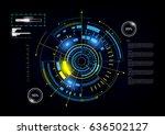 futuristic sci fi hi tech...