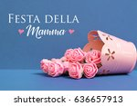 Festa Della Mamma   Mother's...