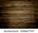 old wood background | Shutterstock . vector #636667747