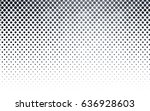 light gray vector modern... | Shutterstock .eps vector #636928603