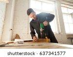 Skilled Professional Carpenter...