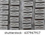 arambol  north goa  india  ...   Shutterstock . vector #637967917