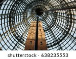 architectural pattern on the