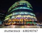london england may 3 2017 ... | Shutterstock . vector #638240767