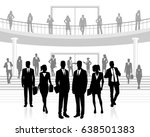 vector illustration of a... | Shutterstock .eps vector #638501383