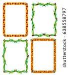 template  frame  border for...