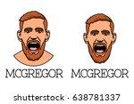 vector illustration of the... | Shutterstock .eps vector #638781337
