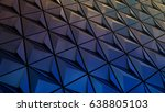 study of patterns and colors  | Shutterstock . vector #638805103