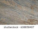 stone texture background in... | Shutterstock . vector #638858407