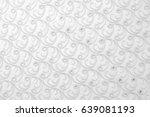 texture background of fabric....   Shutterstock . vector #639081193