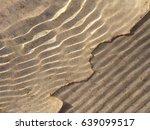 corrugated fiberboard...   Shutterstock . vector #639099517