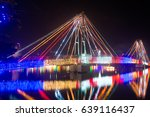 vesak celebrations at gangarama ... | Shutterstock . vector #639116437