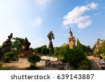 nongkhai  thailand   april 29 ...   Shutterstock . vector #639143887