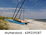Small photo of Summer Beach at Historic Lewes,Delaware