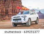 potash   ut  usa   may 7  2017  ... | Shutterstock . vector #639251377