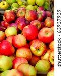 apples 2 | Shutterstock . vector #63937939