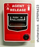 Small photo of Manual for fire alarm system